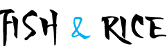 Fish & Rice logo